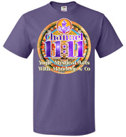 Channel 11:11 FOL Classic Unisex T-Shirt