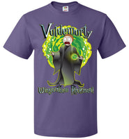 Voldemorty - Fruit of the Loom Unisex T-Shirt