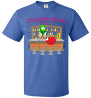 Salad Bar - Fruit of the Loom Unisex T-Shirt