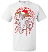 Octopus Apothecary - Krampoctopus - FOL Classic Unisex T-Shirt