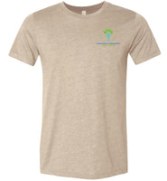 EIFC - Essential - Canvas Unisex T-Shirt