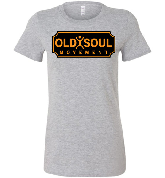 Old Soul Movement: Boiler - Bella Ladies Favorite Tee