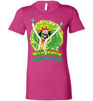 One Love A Duba Dub Dub! - Ladies Favorite Tee