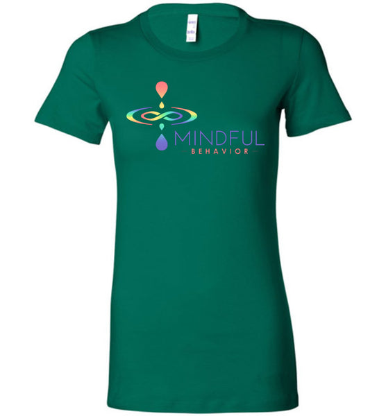 Mindful Behavior Classic - Ladies Favorite Tee