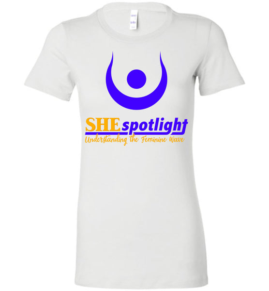 She Spotlight 2: Bella Ladies Favorite Tee