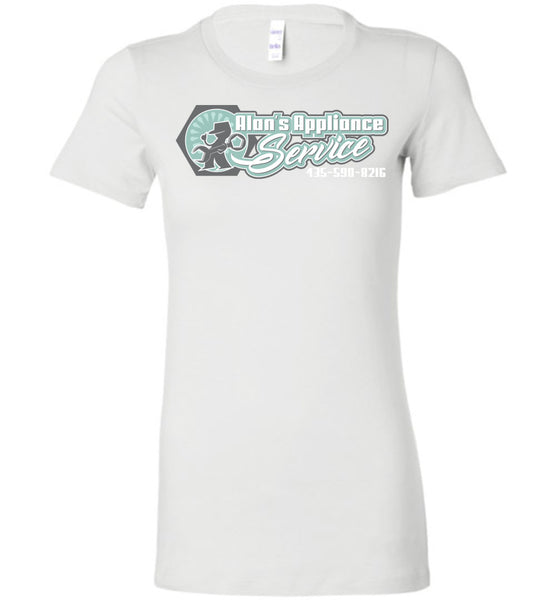 Alan's Appliance Service: Bella Ladies Favorite Tee