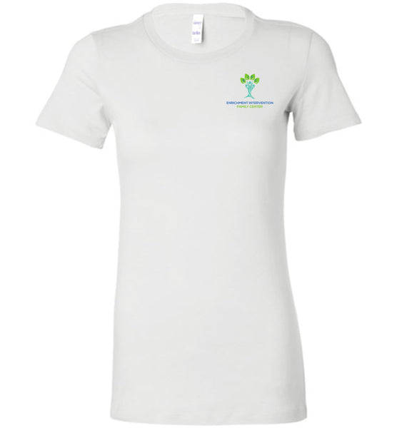 EIFC - Essential - Bella Ladies Favorite Tee