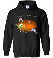 Octopus Apothecary Easter - Gildan Heavy Blend Hoodie