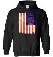 Mike Lee - Vintage Values - Gildan Heavy Blend Hoodie
