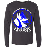 Anubis - Essential - Canvas Long Sleeve T-Shirt