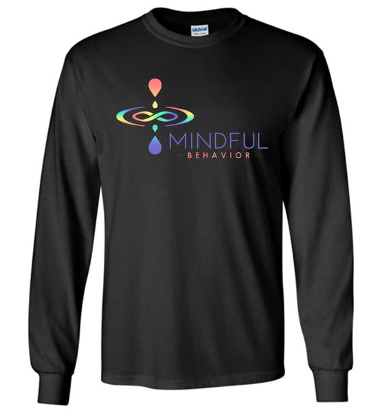 Mindful Behavior Classic - Long Sleeve T-Shirt
