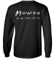 Monse - Long Sleeve T-Shirt