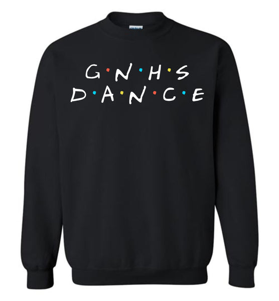 Carolina - Crewneck Sweatshirt