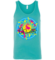 Old Soul Movement: Retro - Canvas Unisex Tank