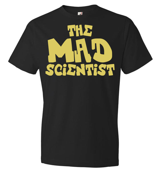 Party Friend: The Mad Scientist