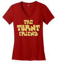 Party Friend: The Turnt Friend
