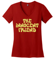Party Friend: The Innocent Friend