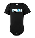 Emerald Pool Service - Rabbit Skins Infant Fine Jersey Bodysuit