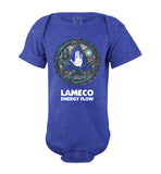 Lameco Energy Flow - Essential - Rabbit Skins Infant Fine Jersey Bodysuit