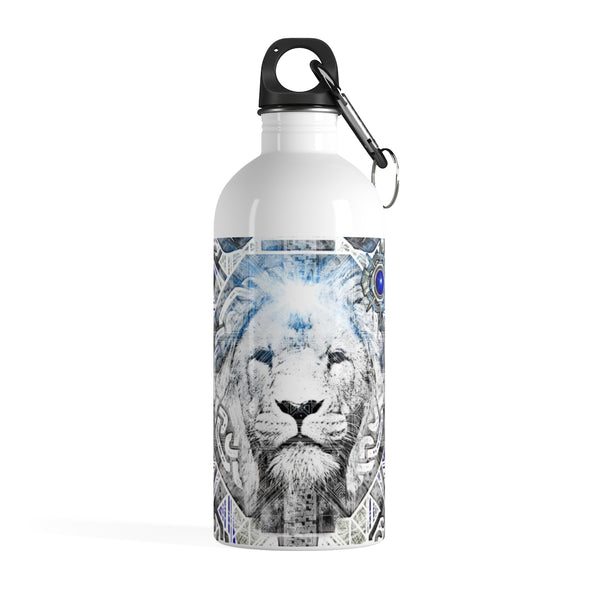 Celestial Lion - Essential - Stainless Steel Water Bottle