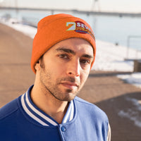 Seven Dimensions - New Retro - Knit Beanie