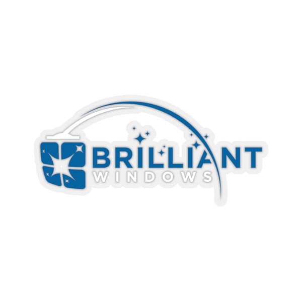 Brilliant Windows - Kiss-Cut Stickers