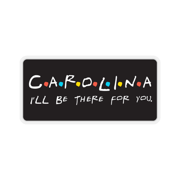 Carolina - Kiss Cut Stickers