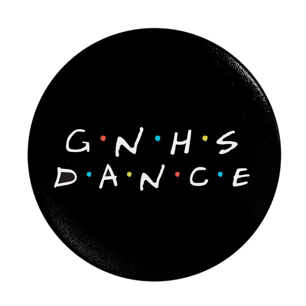 GNHS Dance - Pop-up Phone Stand