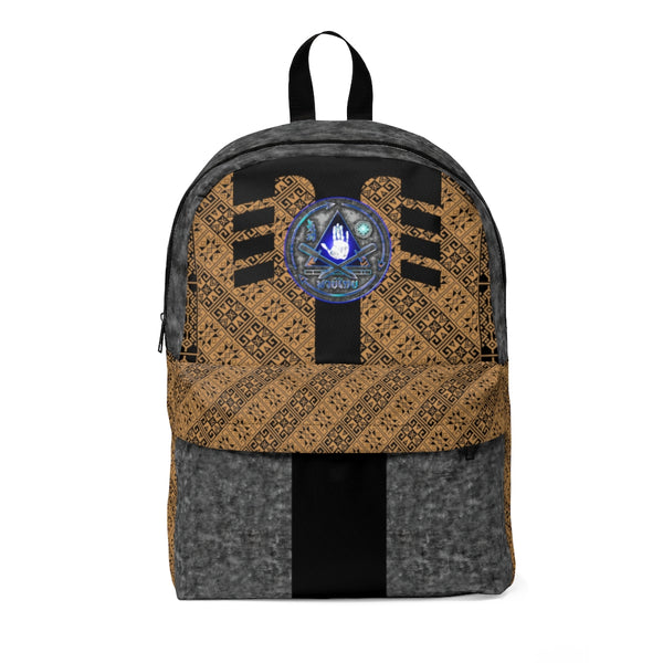 Lameco Energy Flow - Unisex Classic Backpack
