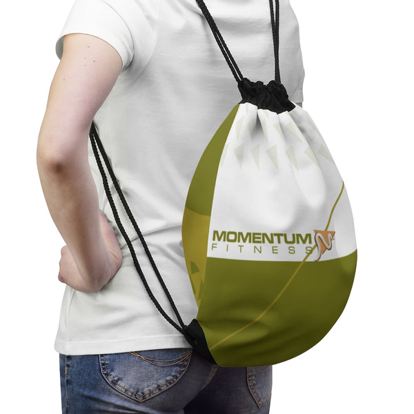 Momentum Fitness - Drawstring Bag