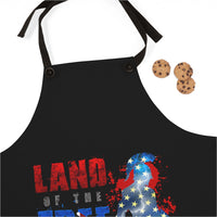 Land of the Free - Apron