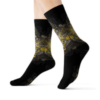 Interstellar Knight - Sublimation Socks