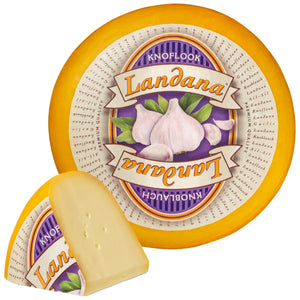 Landana Cheese Garlic