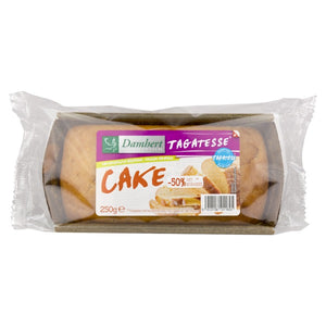 Damhert Tagatese Cake Low in Fat