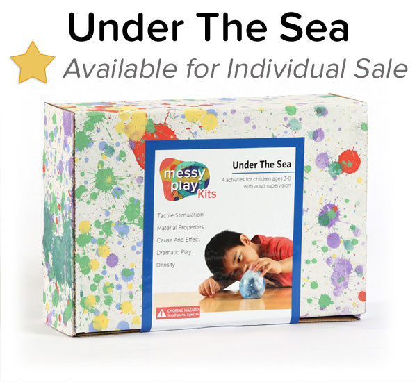 Under the Sea Kit