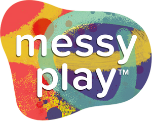 Messy Play Kits