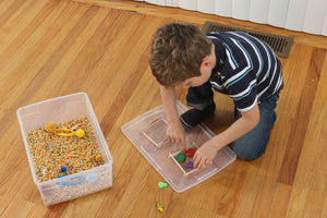 Summer Subscription Special: Sensory Bins