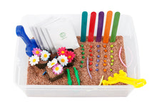 Load image into Gallery viewer, Summer Subscription Special: Sensory Bins