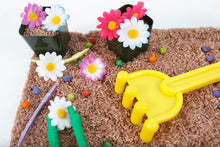 Load image into Gallery viewer, Gardening Sensory Bin