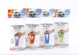 Color-Changing Slime Kit: Rockstar
