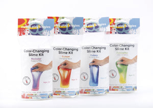 Color-Changing Slime Kit: Galaxy