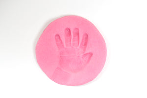 Handprint Keepsake Kit