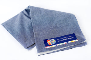 Washable Dropcloth
