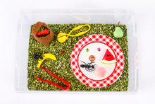 Load image into Gallery viewer, NEW: Picnic Sensory Bin