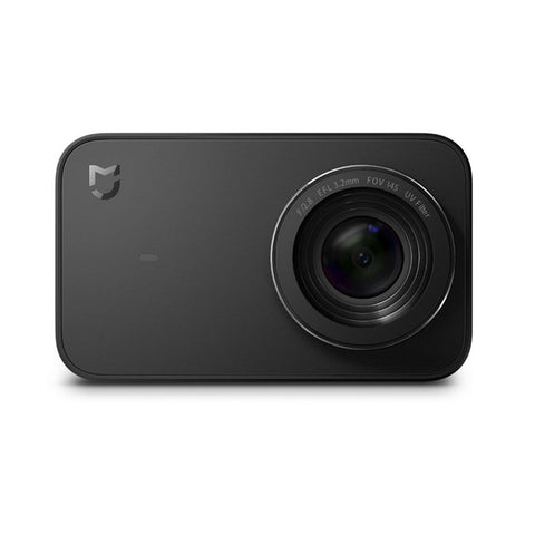 Xiaomi Mijia Mini Action Sport Camera 4K 30fps Video Recording WiFi Digital Cameras 145 Wide Angle 2.4 Inch Touch Screen App