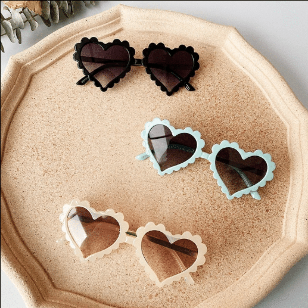 Heart Eye Sunnies
