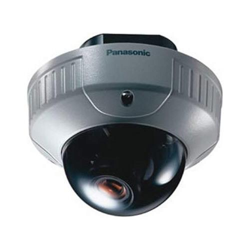 Panasonic High Res Color Vandal Resistant Dome Security Camera (PS-WV-CW244F)