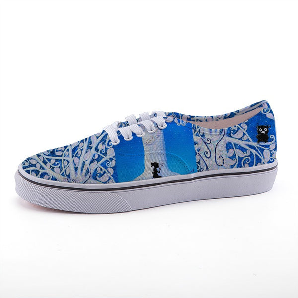 The Dreaming Tree Low-top  canvas shoes