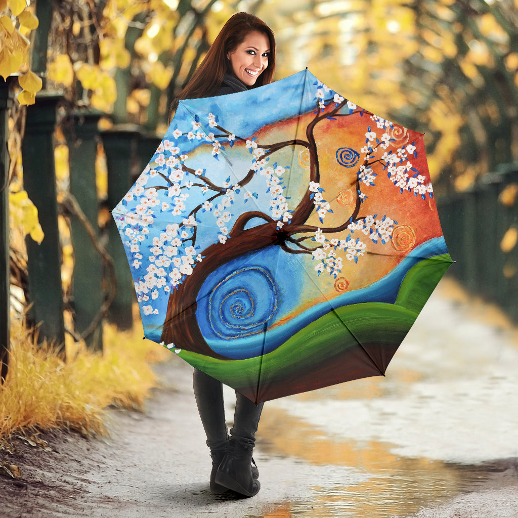 Winds of Whimsy Umbrella