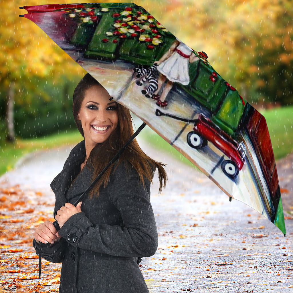 Hope Shoppe Umbrella